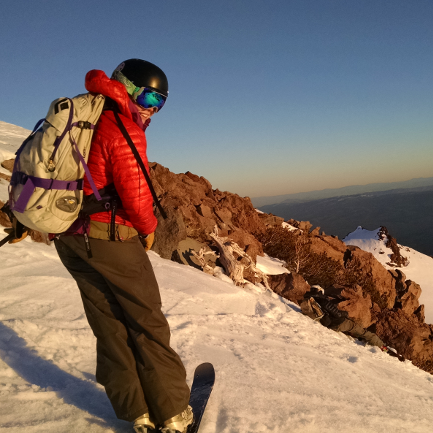 Things To Do in Mt. Shasta - Backcountry Skiing