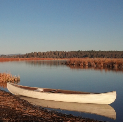 Things To Do in Mt. Shasta - Canoeing