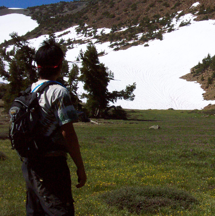 Things To Do in Mt. Shasta - Hiking Mt. Eddy