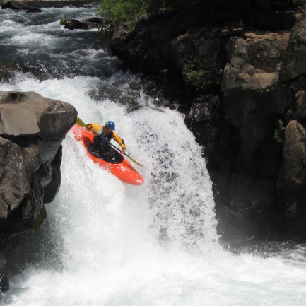 Things To Do in Mt. Shasta - Kayaking