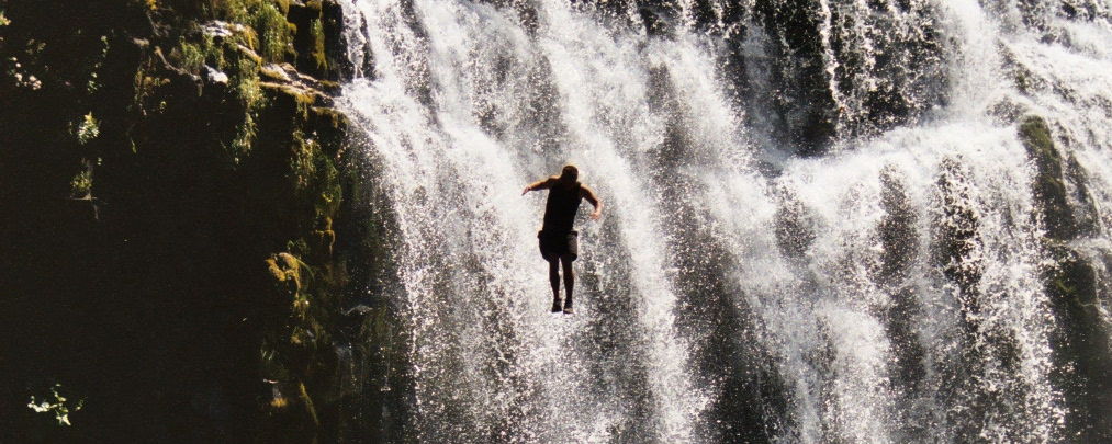Things To Do in Mt. Shasta - McCloud River Falls